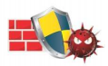 فایروال و آنتی ویروس کارامد (Firewall and Antivirus - UTM)