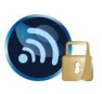 تنظیمات امنیتی از پیش آماده برای وای فای Wifi