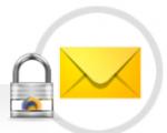 امنیت ایمیل در سایبروم