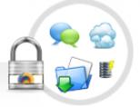 امنیت اپلیکیشن ها | کنترل دسترسی اپلیکیشن ها |
