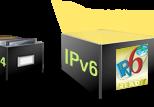 Cyberoam IPv6 Ready Support