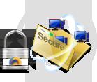 امنیت شبکه سایبروم   Cyberoam Network Security